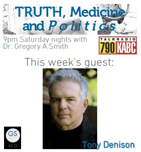 Actor Tony Denison on Sobriety and Fame Depictions of addiction in Film and Television